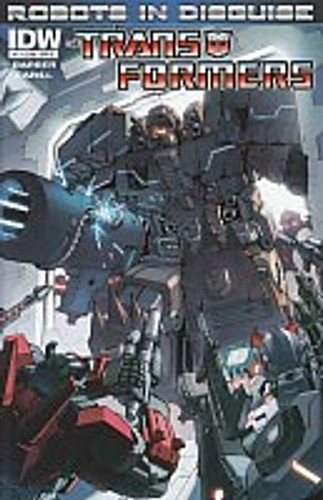 Transformers: Robots In Disguise # 7b