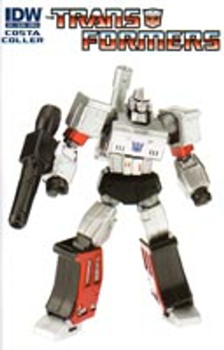 Transformers # 31a