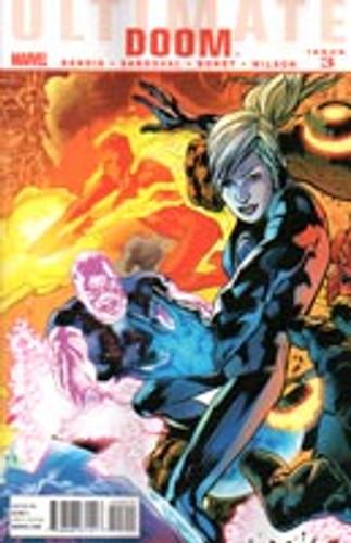 Ultimate: Doom # 3