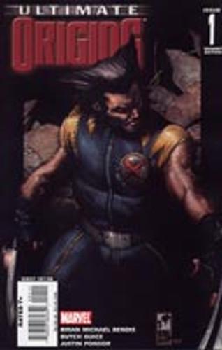 Ultimate Origins #1b Limited Variant