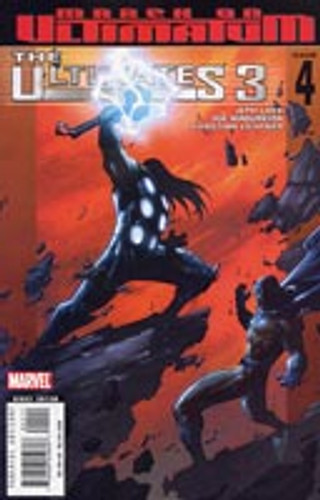 The Ultimates 3 # 4