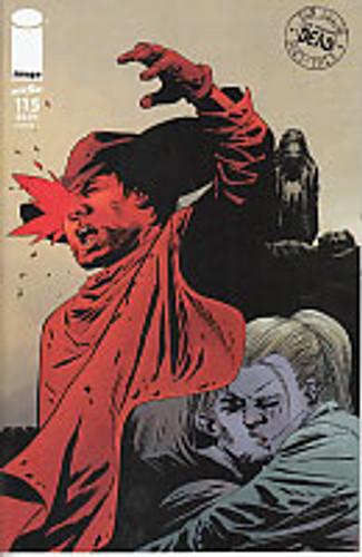 The Walking Dead # 115i