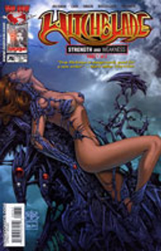 Witchblade # 76