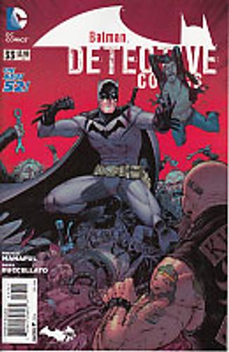 Detective Comics # 33c 'Batman 75' variant