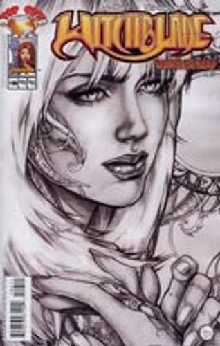 Witchblade # 106b