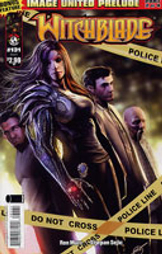 Witchblade # 131