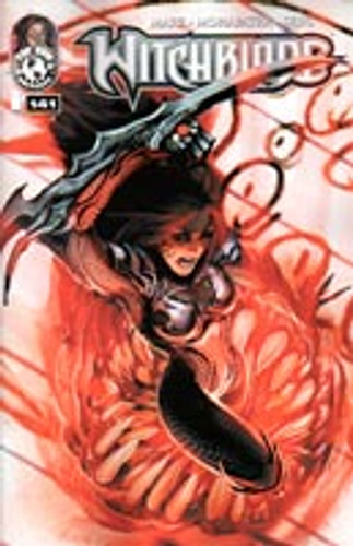 Witchblade # 141