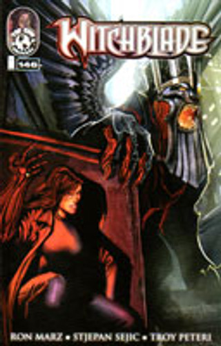 Witchblade # 146a