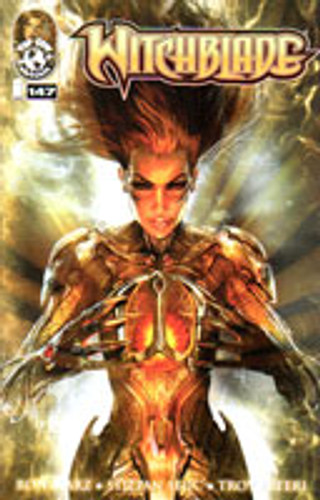 Witchblade # 147
