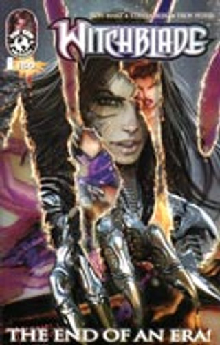 Witchblade # 150a