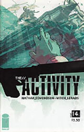 The Activity # 14