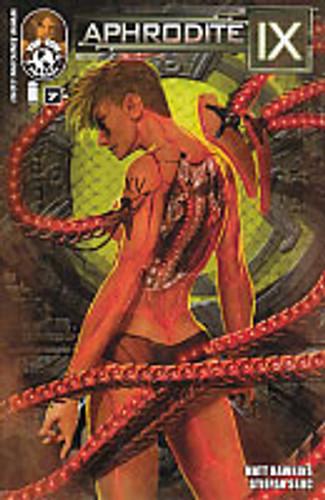 Aphrodite IX # 7a