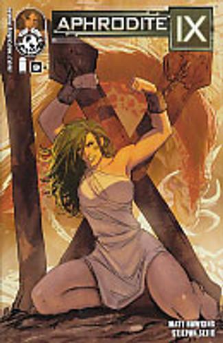 Aphrodite IX # 9a