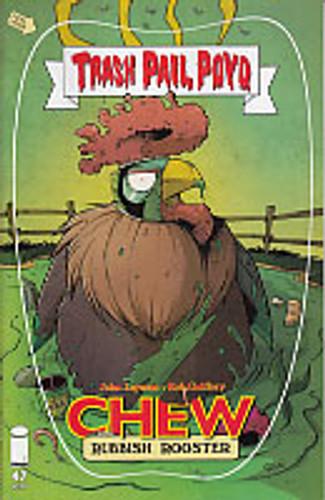 Chew # 47