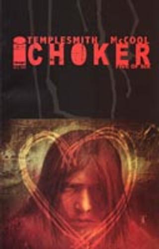 Choker # 5