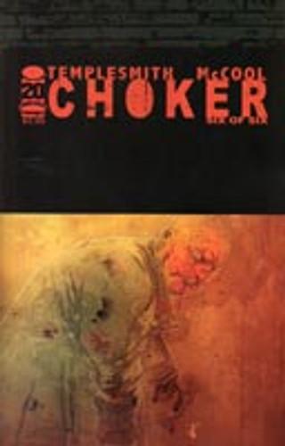 Choker # 6