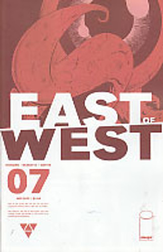 East of West # 07