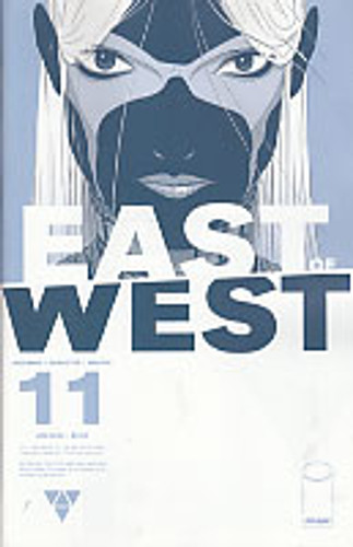 East of West # 11