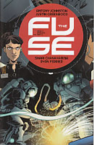The Fuse # 11