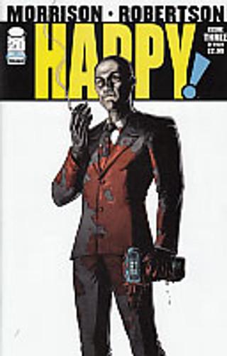 Happy # 3
