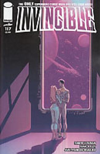 Invincible # 117