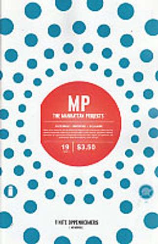 The Manhattan Projects # 19