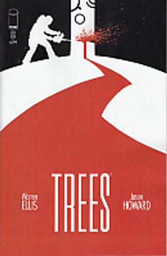 Trees # 8