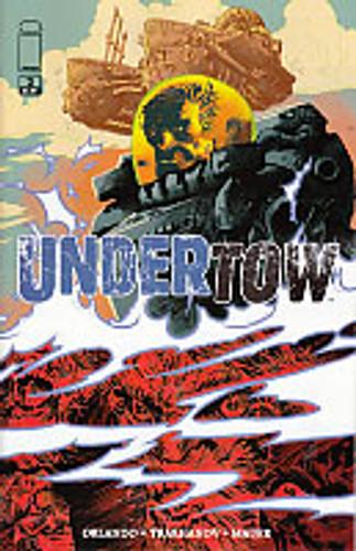 Undertow # 2
