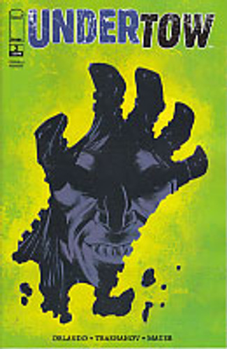 Undertow # 3b Limited Variant