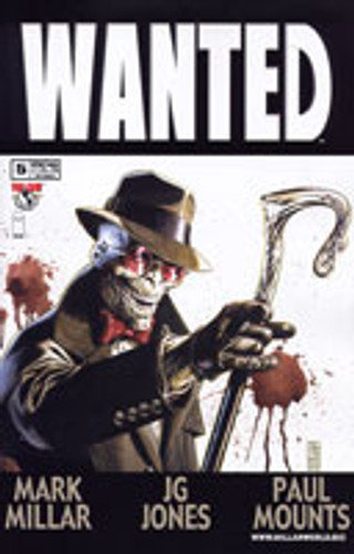 Wanted # 5