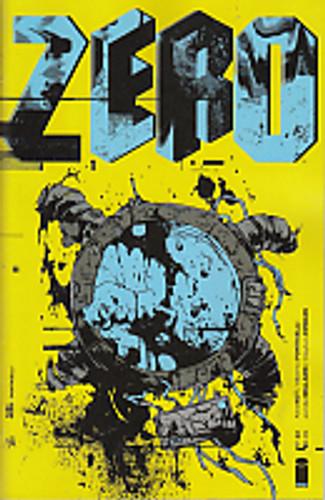 Zero # 13