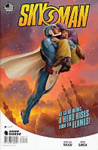 Skyman # 2