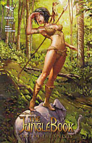 Jungle Book: Last of the species # 4b