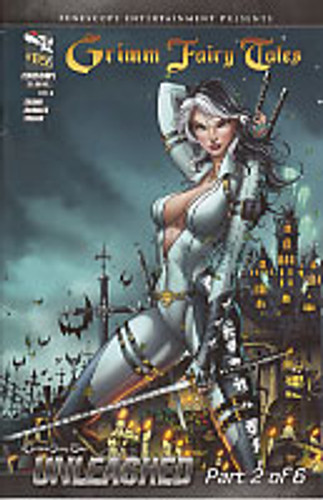 Grimm Fairy Tales # 85a