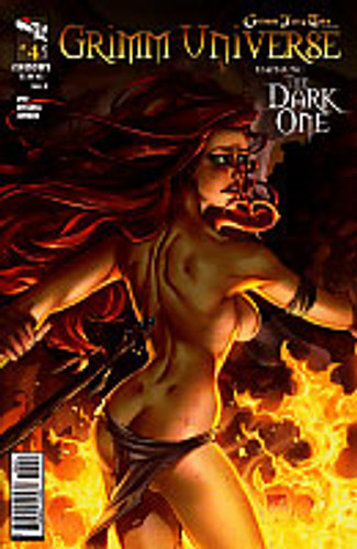 Grimm Universe # 4c