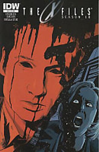 The X-Files Season 10 # 14