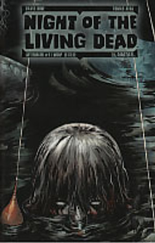 Night of the Living Dead: Afternmath # 11