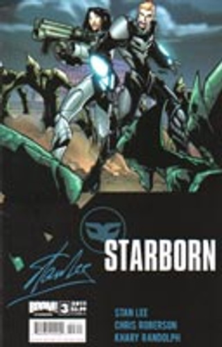 Starborn # 3a