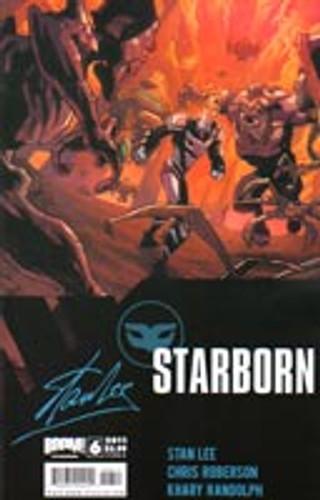 Starborn # 6b