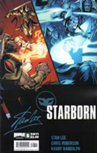 Starborn # 8