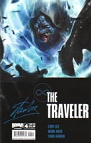 The Traveler # 4a
