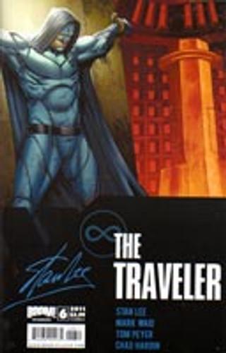 The Traveler # 6b