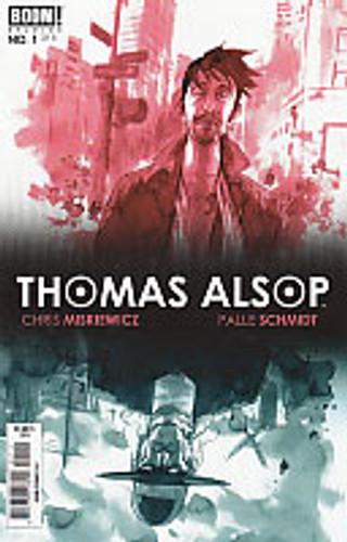 Thomas Alsop # 1