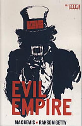 Evil Empire # 2