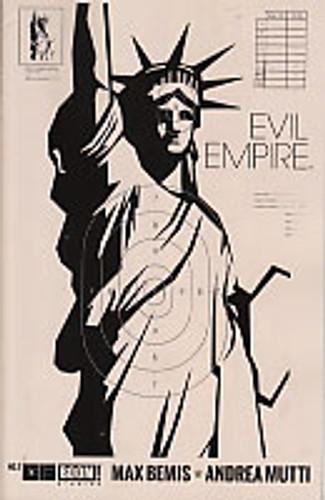 Evil Empire # 7