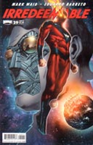 Irredeemable # 29a