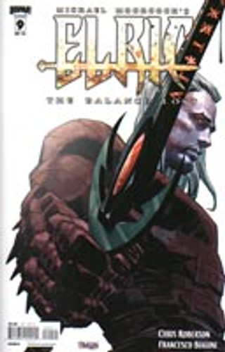 Elric: The Balance Lost # 9