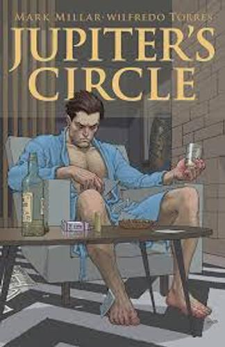 Jupiter's Circle # 2