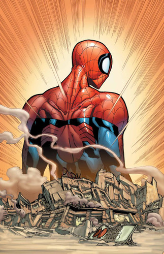 Amazing Spider-Man # 18