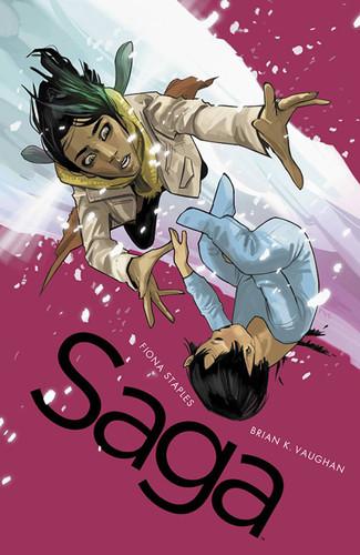 Saga # 28